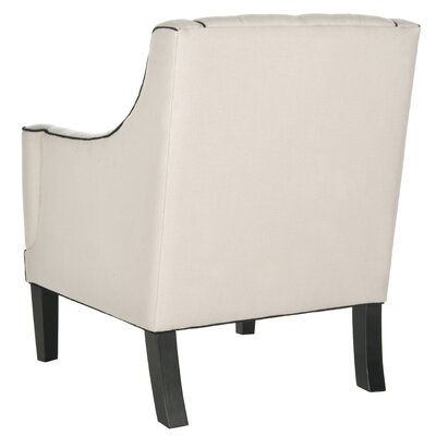 Safavieh Mercer Sherman Arm Chair