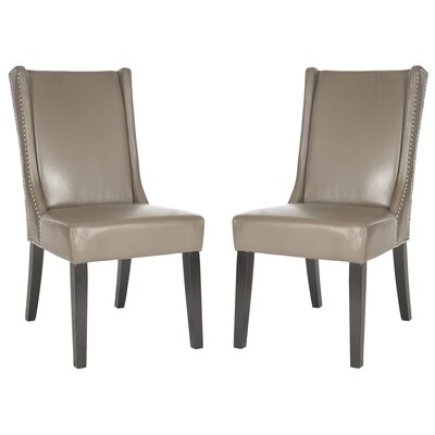 Safavieh Mercer Sher Side Chair (Set of 2)