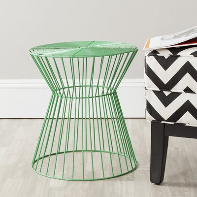 Safavieh Fox Adele Iron Wire Stool