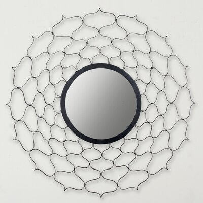 Safavieh Curves Ahead Mirror