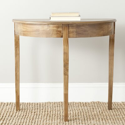 Safavieh American Home Sema Console Table