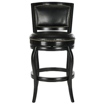 Pasquale Swivel Bar Stool
