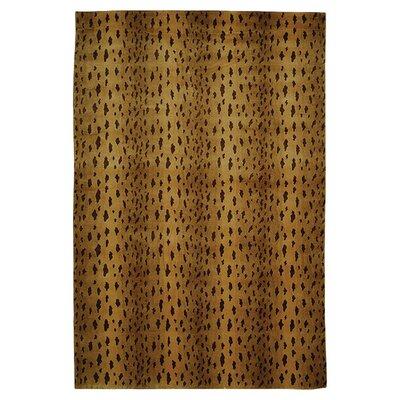 Safavieh Tibetan Leopard Rug