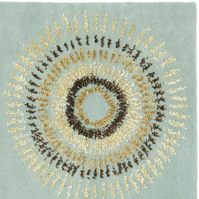 Safavieh Soho Light Blue Rug