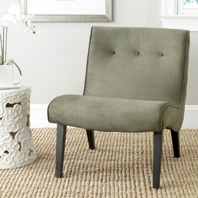 Safavieh Khloe Fabric Lounge Chair