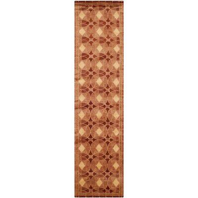 Safavieh Tibetan Plum Rug