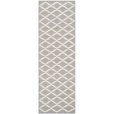 Safavieh Cambridge Silver / Ivory Rug