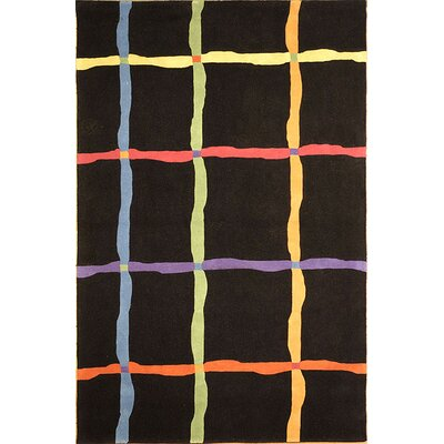 Safavieh Rodeo Drive Black Rug