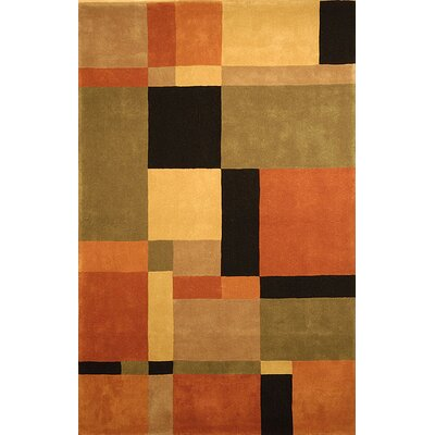 Safavieh Rodeo Drive Rust Rug