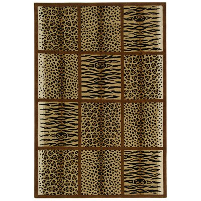 Safavieh Soho Beige/Brown Rug