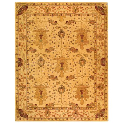 Anatolia Cream/Red Rug