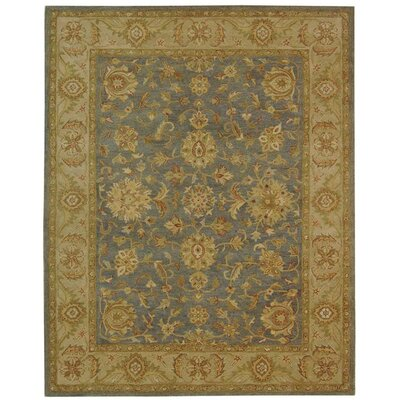 Antiquities Blue/Beige Rug