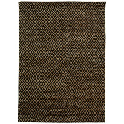 Safavieh Bohemian Black/Gold Rug