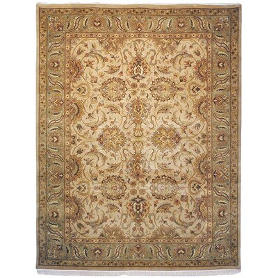 Safavieh Dynasty Beige/Green Rug