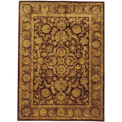 Safavieh Golden Jaipur Tradition Brown Rug