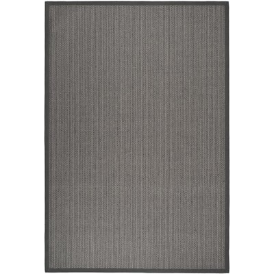 Safavieh Natural Fiber Gray Brown/Gray Rug