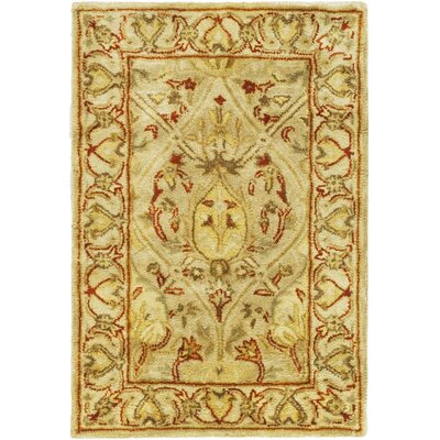 Safavieh Persian Legend Moss/Beige Rug