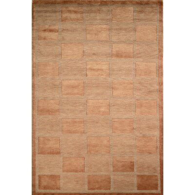 Safavieh Tibetan Strategy Copper Rug