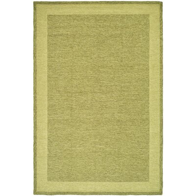 Safavieh DuraRug Green Kids Rug