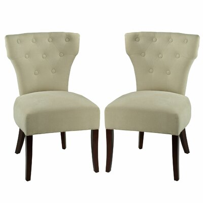 Safavieh Fulton Side Chair (Set of 2)