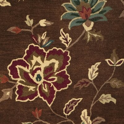 Safavieh Jardin Brown/Multi Rug