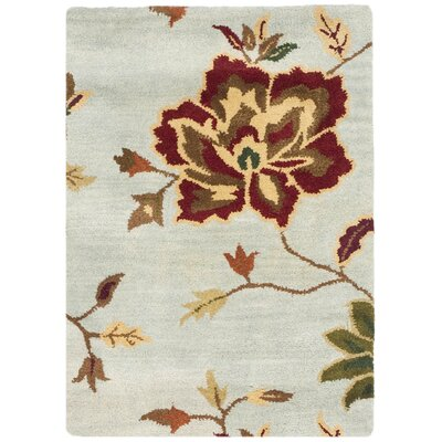 Safavieh Jardin Light Blue/Multi Rug