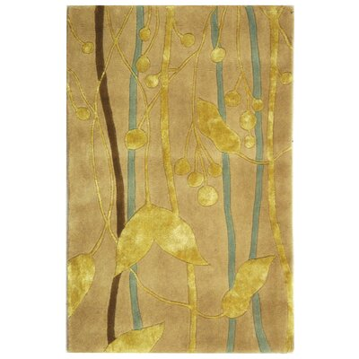 Safavieh Rodeo Drive Ivory/Gold Rug