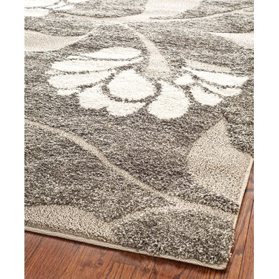 Florida Shag Light Smoke Rug