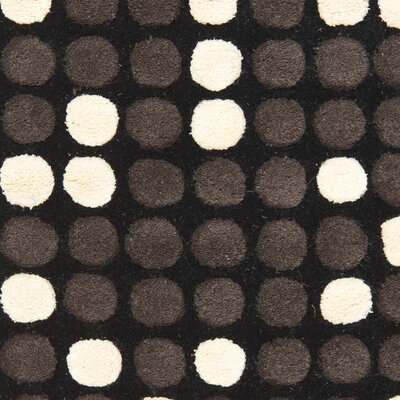 Safavieh Soho Black/White Rug