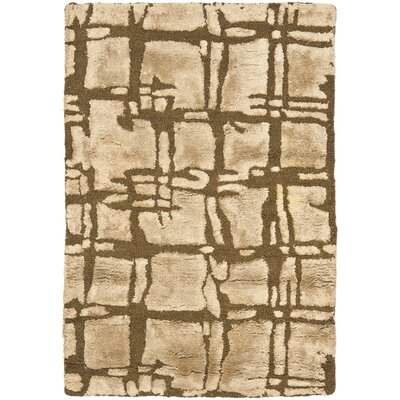 Safavieh Soho Brown Rug