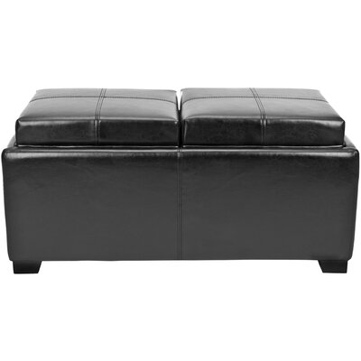 Safavieh Carter Cocktail Ottoman