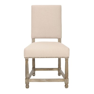 Elijah Side Chair (Set of 2)