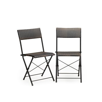 Safavieh Bridgehampton 3 Piece Dining Set