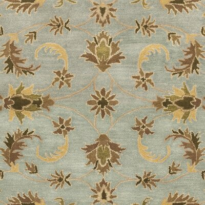 Safavieh Heritage Light Blue/Beige Rug