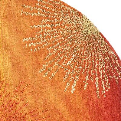 Safavieh Soho Rust/Orange Rug