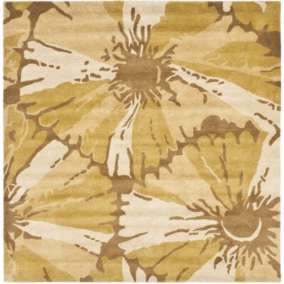 Safavieh Soho Brown/Ivory Rug