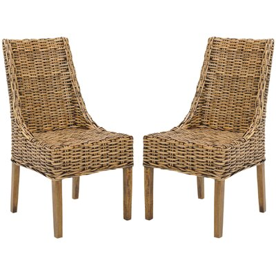 Safavieh Stacy Arm Chair (Set of 2)