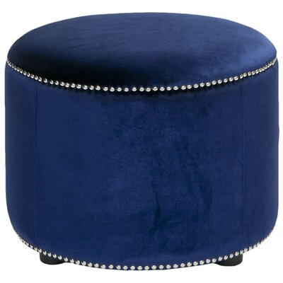 Safavieh Hogan Fabric Ottoman