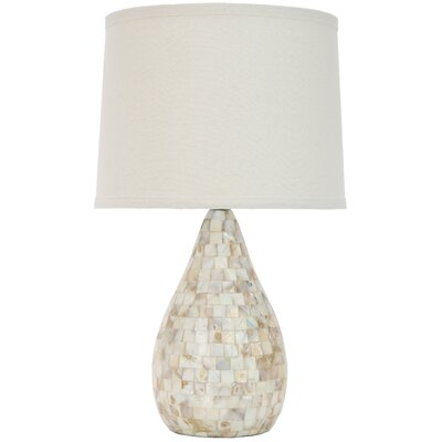 Safavieh Eleanor Mother of Pearl Inlay Table Lamp (Set of 2)