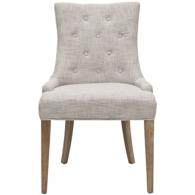 Safavieh Alexia Side Chair