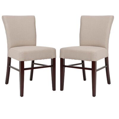Safavieh Heidy Side Chair (Set of 2)