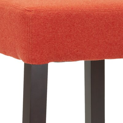 Safavieh Harley Barstool in Orange