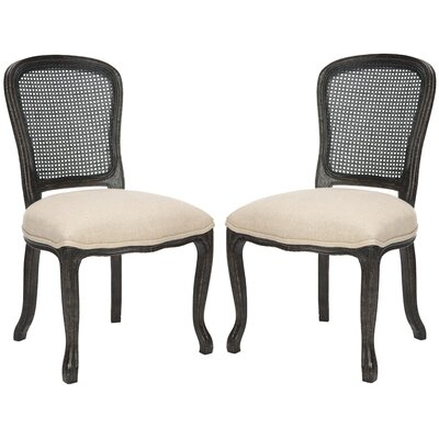 Safavieh Monica Side Chair (Set of 2)