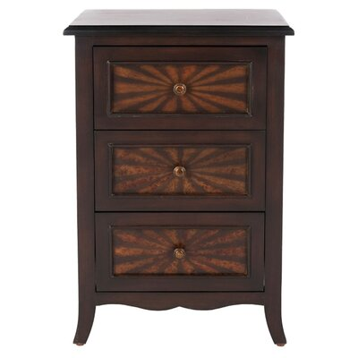 Safavieh Conrad End Table