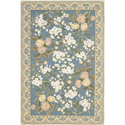 Chelsea Kensington Light Blue Rug