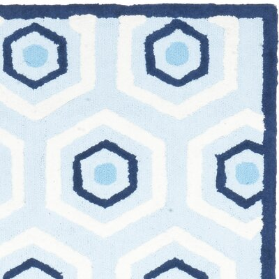 Safavieh Kids Blue/Ivory Rug
