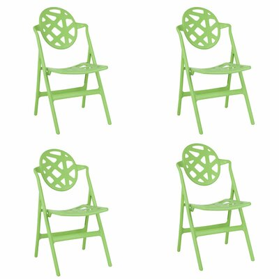 Safavieh Jill Folding Chair (Set of 4)