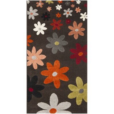 Porcello Brown / Multi Rug