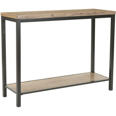 Safavieh Brandon Console Table