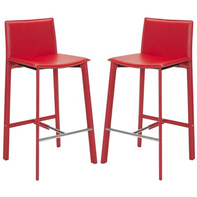 Safavieh Journey Bar Stool (Set of 2)